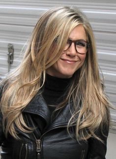 Jennifer Aniston Leather Wanderlust