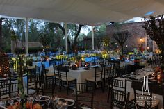 #Banquetes #Eventos #Bodas #MillenePlanners