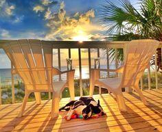 Cape San Blas Florida Beach Vacation
