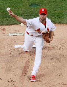 Adam Wainwright - 6/18/13 - vs. Chi Cubs