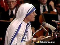 The 4 Best Gifts Mother Teresa Ever Received | Word On Fire