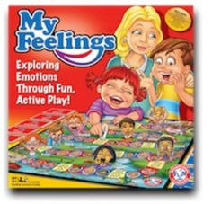 Game Recommendation! My Feelings!- pinned by @PediaStaff – Please Visit  ht.ly/63sNt for all our pediatric therapy pins