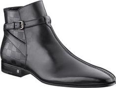 Louis Vuitton Men Shoes – Ankle boots