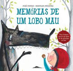 Manta de Histórias: Passatempo Booksmile - Memórias de Um Lobo Mau (4º...
