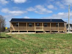 Modular Cabins, Prefab Cabins, Modular Homes, Entry Doors With Glass, Glass French Doors, Siding Colors, Roof Colors, Barn House Plans, Cabin Plans