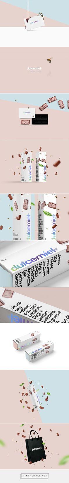 Dulcemiel by Cabra Negra Estudio