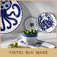 I love Cobalt Blue Sea Dishes!