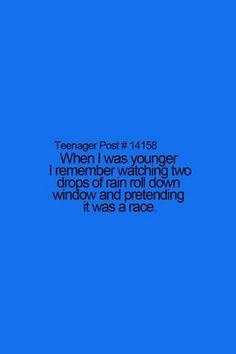 i still do this
