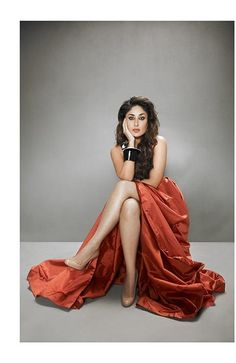 Kareena Kapoor Khans Photoshoot for Femina magazines November 2013 issue