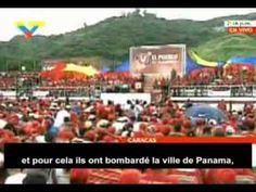 Hugo Chavez annule un voyage à Cuba le 25 juillet 2010 devant la menace ...