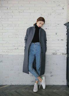 asian fashion, fashion, and kfashion