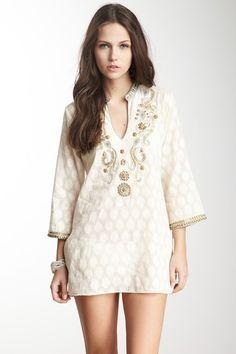 Hema Sequin Tunic