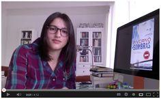 """Um video sobre: """"Inverno de Sombras"""""""