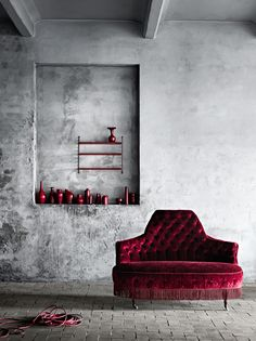 <p>Famous Swedish shelving system String recently released their latest lookbook introducing their new collection and still showcasing the scandi coolness with those gorgeous images styled by Lotta Ag