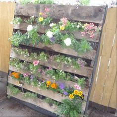 Amazing Uses For Pallets – Part 2 (28 Pics)