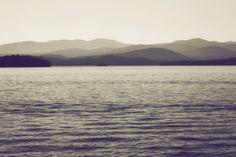"""Vintage Lake"" by Jessica Torres"