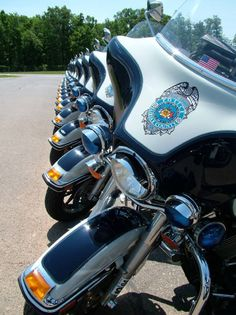 Fairfax County Police Motorcycles - Image is everything! Police Vehicles, Police Cars, Motorcycle Images, Fairfax County, Car Badges, Guy Stuff, Law Enforcement, Cops, Leo