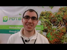 Video:  A new biotech company is combining robotics, A.I. and cannabis. - YouTube