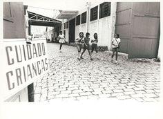 Os 30 anos do Sesc Pompeia, em São Paulo, são celebrados um uma mostra fotográfica. De 28 de fevereiro a 30 de junho.