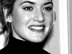 """Kate Winslet 