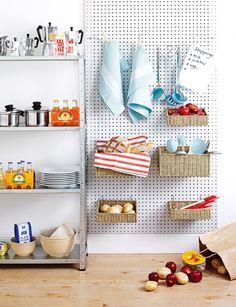 Alex Corban's top tips for creating an organised home