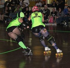 Tricks for the tool box; Part 2 - I should have thought of that - Harrisburg Roller Derby   Examiner.com