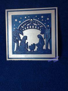 Diesire Christmas die crafters companion
