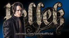 Support PelleK creating Metal Youtube Videos