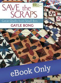 Martingale - Save the Scraps eBook