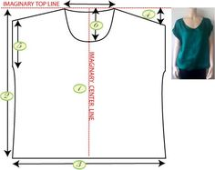 Runway Sewing: PROJECT #9 : THE SILK T