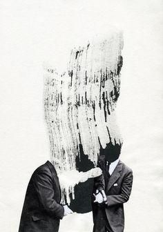 Illustration : Collage