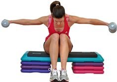 11 Great Exercises for Your Back: Reverse Fly