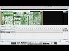 Reason Tips: Replacing A Live Keyboard Rig (Pt 25)