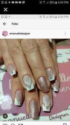 Sistema Solar, Nail Art, Beauty, Nail Arts, Art Nails, Gorgeous Nails, Short Nails, Nail Designs, Color Coordination