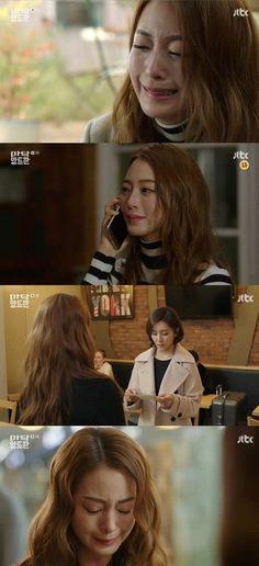 """Madame Antoine"" Han Ye-seul's sincere, motherly love @ HanCinema :: The Korean Movie and Drama Database"