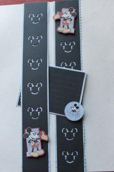 Classic Disney paper pack. CM Disney maker Disney Scrapbook Pages, Scrapbooking Layouts, Disney Universal Studios, Wedding Borders, Scrapbook Borders, Border Ideas, Borders For Paper, Disney Ideas, Creative Memories