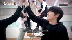 [ENGSUB] 150410 (iCUT) Behind Story of iTeen Spring Cleaning
