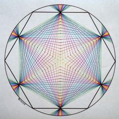 Sangaku Zen Patterns