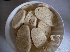 Jednoduchý recept na houskové knedlíky z domácí pekárny. Ice Cream, Cookies, Desserts, Food, No Churn Ice Cream, Crack Crackers, Tailgate Desserts, Deserts, Icecream Craft