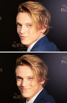 Jamie Campbell Bower <3