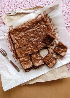 34b5d1b42a7f 67 melhores imagens de Brownies