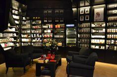 Senteurs D'Ailleurs - Haute Parfumerie
