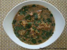 Filipino Recipe Ginisang Munggo (Sautéed Mung Beans)   Magluto.com - Filipino Dishes & Recipes