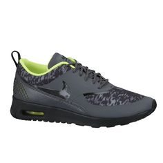 separation shoes a6a39 5cf86 Nike Air Max Thea Print ( 100) ❤ liked on Polyvore featuring shoes, shoe