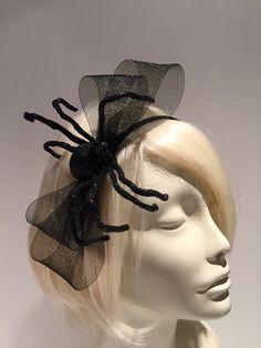 Spider headband_ doramarra