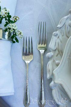 Stonegable Bridal Veil Table