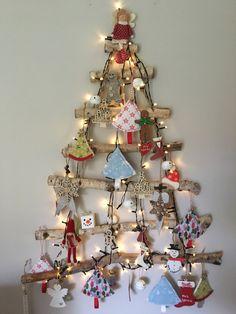 Coming Home For Christmas, Christmas Home, Advent Calendar, Holiday Decor, Handmade, Home Decor, Hand Made, Decoration Home, Room Decor