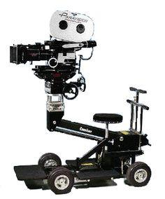 Film Equipment Rental in Dubai