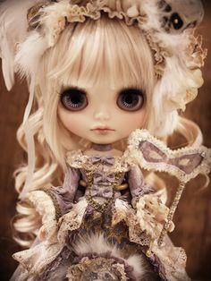 Blythe ❥