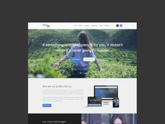 Thempie is a corporate website template made for WordPress, Joomla, Drupal or any other CSM. The template was built on Bootstrap 3 using a 1170px grid.  The author of this resource is Mohammad Rasel.